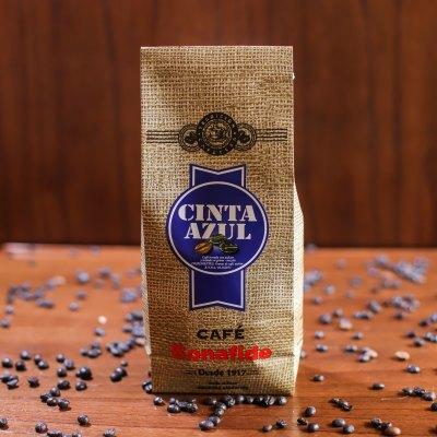 CAFE TORRADO CINTA AZUL X 500 gr