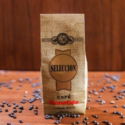 CAFÉ TOSTADO SELECCIÓN X 500 gr