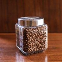 Frasco café  1500 ml marca Bonafide