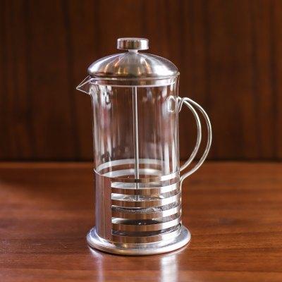 Cafetera Embolo 600 ml