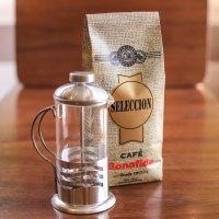 Cafetera Embolo 1000 ml  marca Bonafide