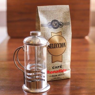 Cafetera Embolo 1000 ml