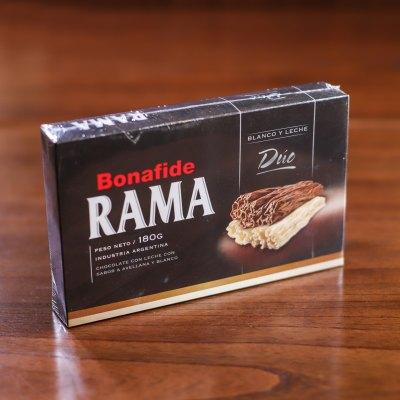 Chocolate rama duo x 180gr