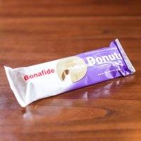 Donuts Blancas marca Bonafide