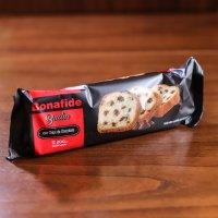 Budin chips de chocolates x 200gr marca Bonafide