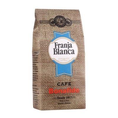 CAFE TORRADO FRANJA BLANCA X 500 gr