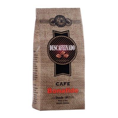 CAFÉ TOSTADO DESCAFEINADO X 500 gr