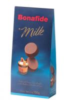 Triangulo BB Milk marca Bonafide