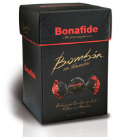 Estuche Bombon almendras (Bonafide Esfera Almendras) marca Bonafide
