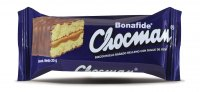 Display Chocman x 12 u marca Bonafide
