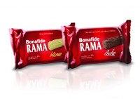 Chocolate rama blanca x 40gr marca Bonafide