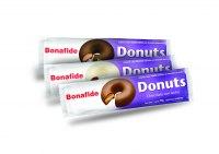 Donuts Leche  marca Bonafide