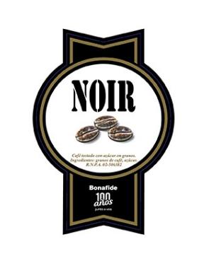 CAFE TORRADO NOIR X 500 gr