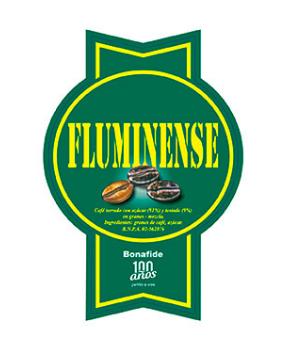 CAFE TORRADO FLUMINENSE X 500 gr