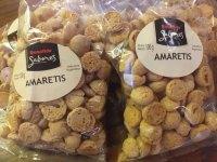 Amarettis  marca Bonafide