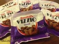 Vizzio Cereal 25 gr  marca Bonafide