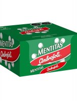 Display mentitas x 24 marca Bonafide